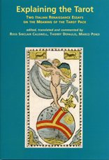 Le Tarot Associazione Culturale Edited Translated And Commented By Ross Sinclair Caldwell Thierry  Depaulis Marco Ponzi Explaining The Tarot Two Italian Renaissance Essays  On The Meaning  Mental Health Essay also Essay On Importance Of Good Health  Essays On Science And Religion